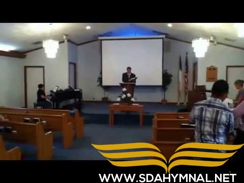 Sda hymnal 39 Lord in the Morning