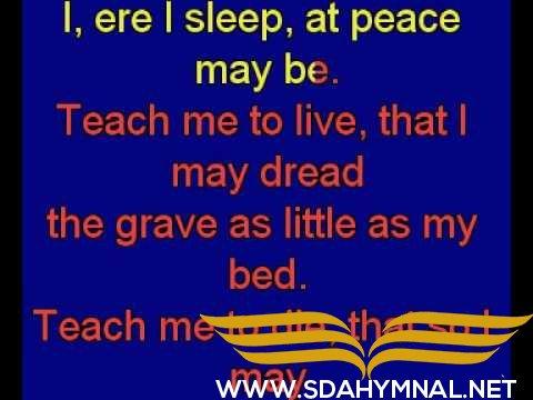 Sda Hymnal 1