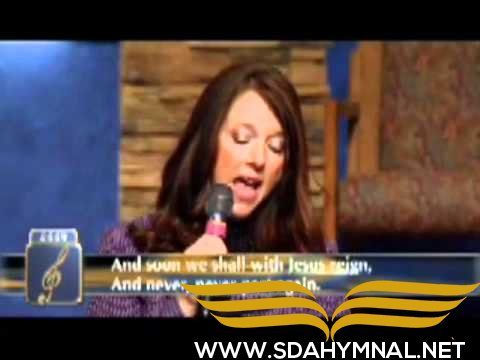 SDA HYMNAL 449 - Never Part Again - Sda Hymnal